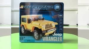<b>Конструктор cobi</b> Машина <b>Jeep Wrangler</b> cobi-21921 купить в ...