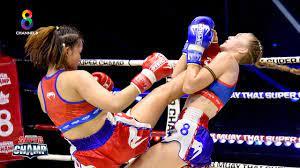 FULL   Muay Thai Super Champ   13/12/63   ช่อง8 มวยไทยซุปเปอร์แชมป์ -  YouTube