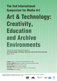 Art Technology Creativity Education And Archive