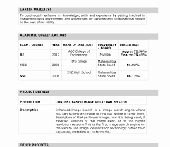 School Teacher Resume Format In Word Awesome Collection Of Sample Resume For Fresher School Teacher In 91