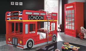 London Bedroom Furniture Kids London Bus Bed London Bus Bunk Bed Kids Beds Kids Bunk Beds