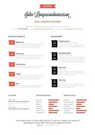 What Is The Best Resume Template To Use In 2014 | Krida.info
