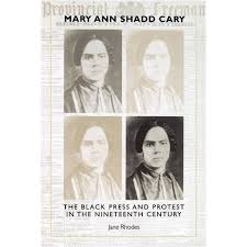 Mary Ann Shadd Cary - By Jane Rhodes (Paperback) : Target