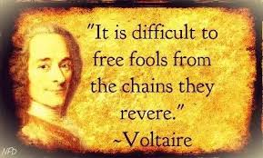 Quotes voltaire Voltaire Quotes Paperblog 44