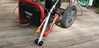 diy pressure washer. Modren Pressure Pressure Washer Wand Roller Guide Made From PVC Pipe And Casters With Diy Washer R