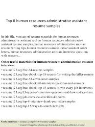 Entry Level Human Resources Resume Objective Objectives For Resume Sample Resume Objectives Human Resources 47