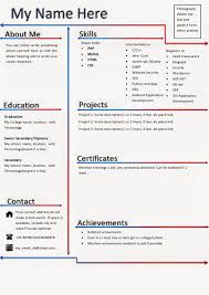 how to do a resume paper getessay biz resume templates inside how to do a resume