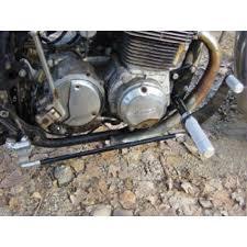 custom honda forward controls kit sohc cb750