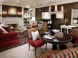 Victorian Decorating Living Room From Victorian Tearoom To Cozy Living Room Hgtv