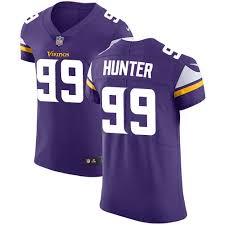 Hunter Jersey Hunter Vikings Vikings Hunter Vikings Jersey