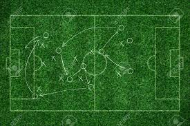 grass texture game. Contemporary Game Green Grass Texture Background Of Soccer Field Top View Drawing A  Game Strategy Stock For Grass Texture Game