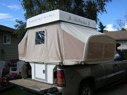 Camping Tents for Pickups | Truck Box Tent in Buy and Sell Forum ...