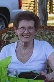 Lois Geraldine Hays - Crowder Funeral Home