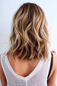 Medium Length Wavy Hairstyles 36 Awesome Pin By Tracy Scott On H A I R Pinterest Medium Length Hairs