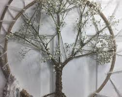 Tree Branch Dream Catcher Tree Dream Catcher Etsy 33