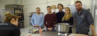 Villefranche Sur Saône Quatre étudiants Lancent Un Cours De