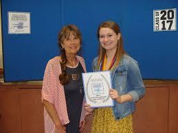 Scholarship Celebration - '17 — Owen County Community Foundation