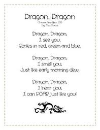 best new year poem ideas happy new year poem year of the dragon chinese new year poetry colouring