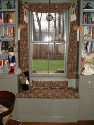 captivating furniture interior decoration window seats. Modern Ideas For Makeover Your House With Built In Window Seat : Breathtaking Cream Captivating Furniture Interior Decoration Seats N
