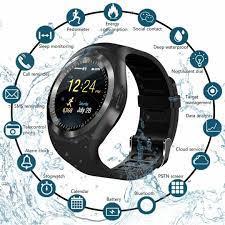 Smart Watch Y1 ถูกที่สุด พร้อมโปรโมชั่น - ก.พ. 2021 | BigGo เช็คราคาง่ายๆ