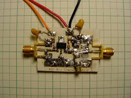 The Design Of Cmos Radio Frequency Integrated Circuits Lee Pdf Rf Power Amplifier Wikipedia