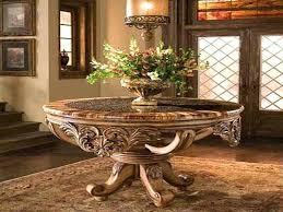 foyer round tables appealing design for round foyer tables ideas round foyer table design design art foyer tables with storage