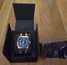 david yurman mens watch david yurman men s automatic watch t310 x black box and cloth