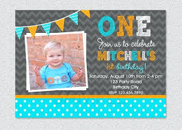 20 cute 1st birthday invitations free printable and original 641973