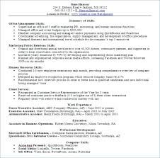 Leadership Skills Resume Examples Software Team Leader Resume The ...