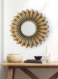 better homes and gardens burst mirror