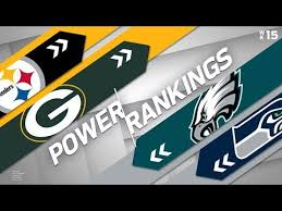 Week 15 Power Rankings! | Who's Rising & Who's Falling? | NFL ...