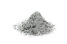 Nyanza Light Metals Nyanza Light Metals Plant Provides Titanium Dioxide Pigment