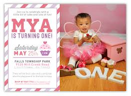 first birthday invitation wording by existing some delightful ornaments on your birthday invitation template 50