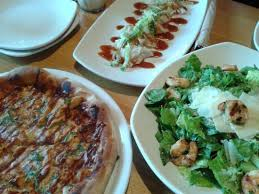 Exceptional California Pizza Kitchen: Hand Tossed Pizza