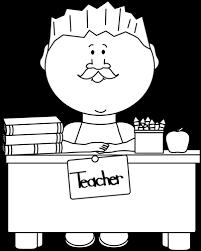 student desk clipart black and white. white student desk clip art clipart black and