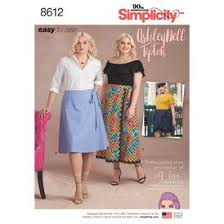 Simplicity Skirt Patterns Cool Skirts Pants