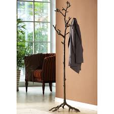 Unique Coat Rack Custom Coat Rack Unique Designs Lonielife Decoration Beautiful Coat
