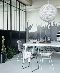 Styling Wonen In Zwart Wit Vtwonen