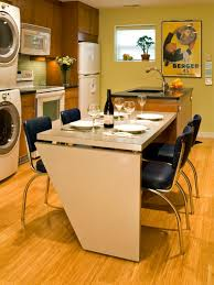 Studio Kitchen For Small Spaces Small Kitchen Appliances Pictures Ideas Tips From Hgtv Hgtv