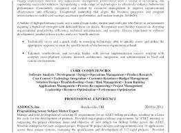 Management Analyst Resume It Asset Management Resume Sample Sample ...