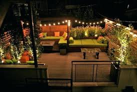 outside patio lighting ideas. full image for garden patio lighting ideas outdoor pinterest outside i