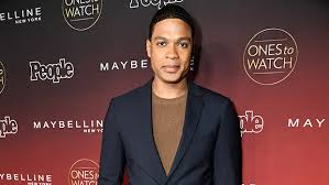 Cyborg actor ray fisher isn't letting what went down on justice league 's set go, and while we still don't have any specifics about that, he continues to use social media to demand accountability. Who Is Ray Fisher 5 Things About Justice League S Cyborg Hollywood Life