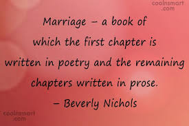 Wedding Quotes Sayings About Marriage Images Pictures CoolNSmart Classy Marriage Quote