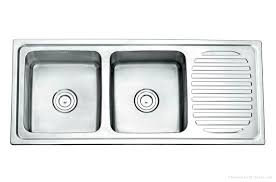 stainless steel sinks with drainboard