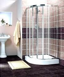 shower stall design corner shower stalls kits stall design outstanding image of small tile designs shower