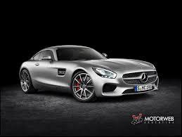 Deportivo y civilizado | car and driver. Amg Gt El Nuevo Deportivo De Mercedes Benz