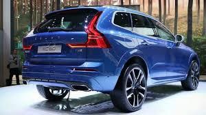 2018 volvo xc60 r design. modren xc60 hot news 2018 volvo xc60 r design automotive cars for volvo xc60 r design o