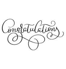 word of congratulations congratulations word vector images over 2 300