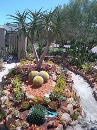 desert garden ideas. Delighful Desert Amazing Desert Garden Landscaping Ideas 43 On D