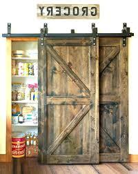 8 closet doors sliding barn closet doors closet barn doors photo 6 of 8 old style barn doors 6 8 panel closet doors 8 foot 6 panel closet doors
